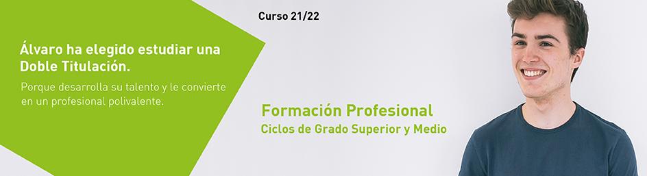 FOrmacion Profesional general